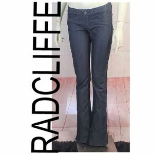RADCLIFFE LONDON NW1 SKINNY LEG STRETCH JEANS 26